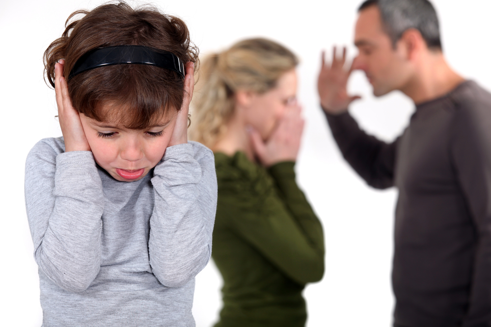 Six Different Types of Verbal Abuse in Family