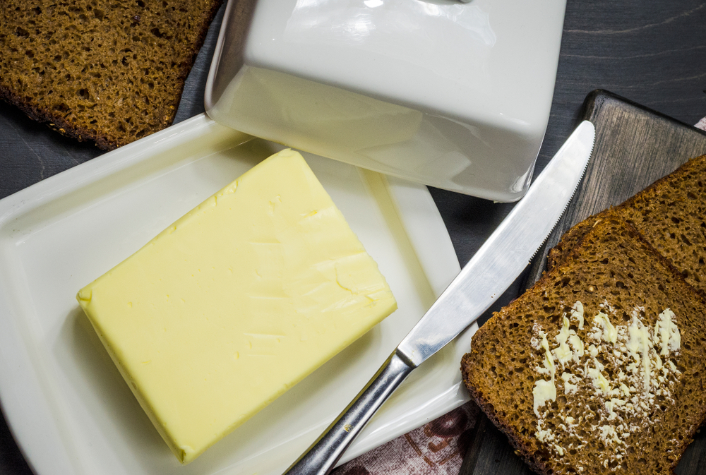 Butter vs. Margarine: Which One That You Should Use?