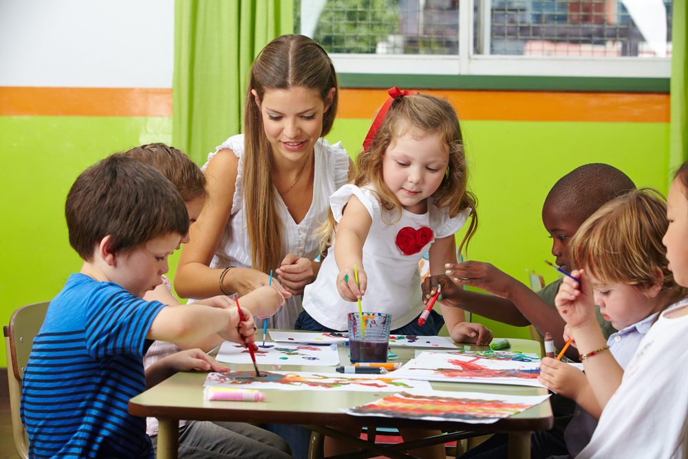 How to Choose the Best Child Care Center?