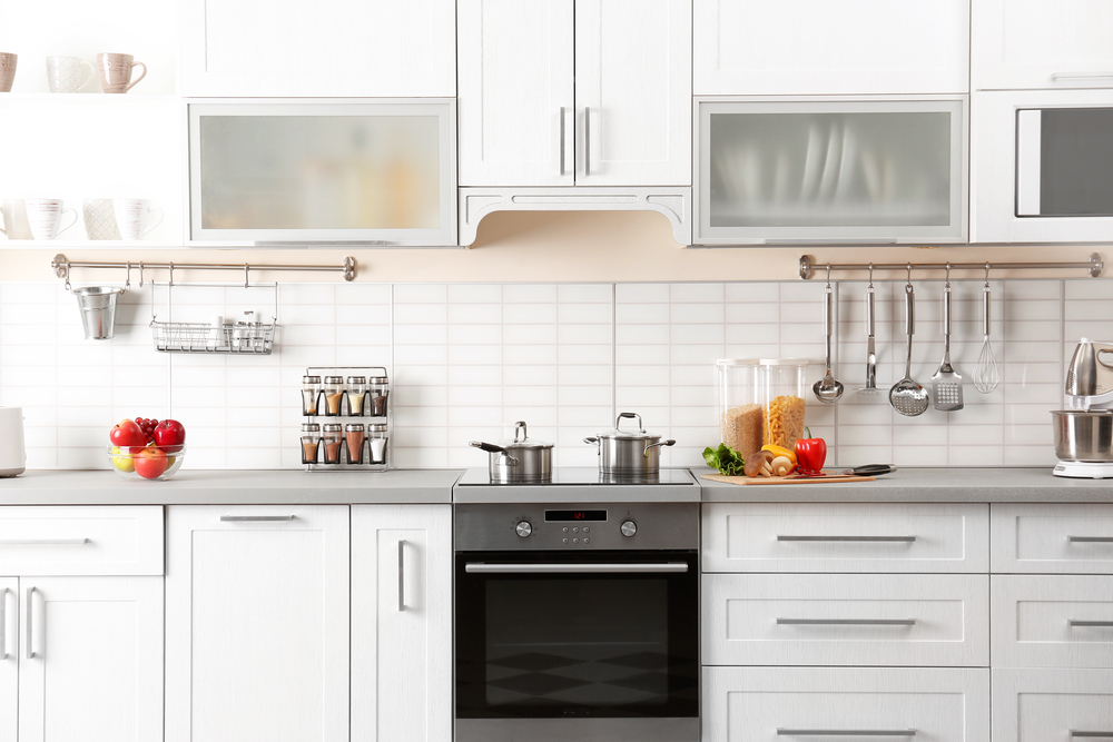 How to Make Kitchen Safer for Your Family?