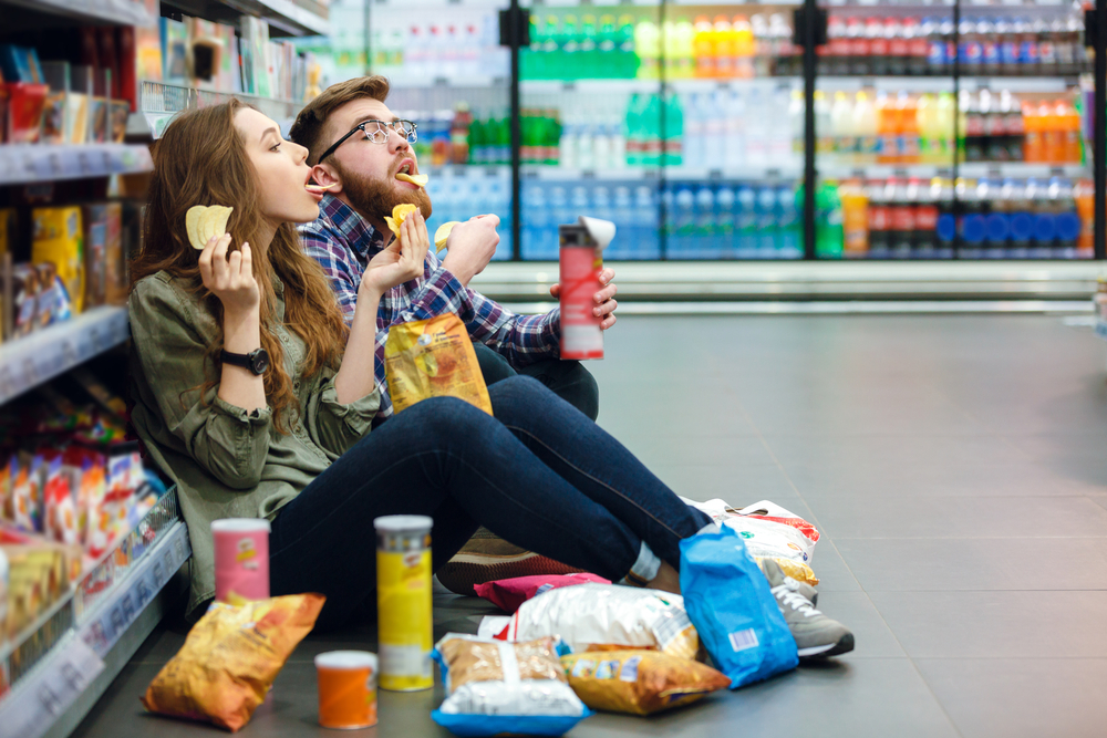 How Food Can Affect Your Relationship?