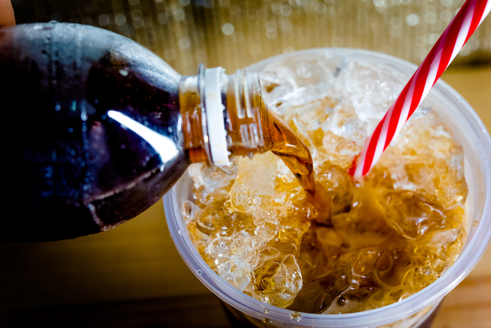 Should You Drink Diet Soda?