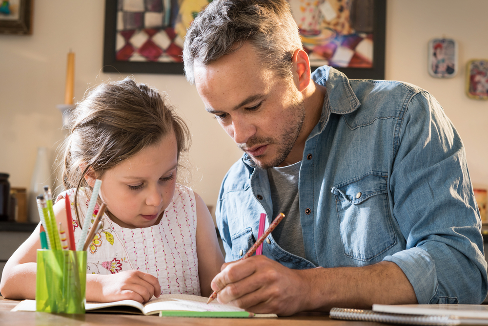 Seven Things to Consider Before Doing Homeschooling