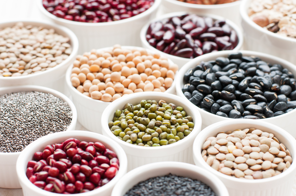 Grains and Seeds That You Should Eat
