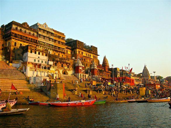 Varanasi trip