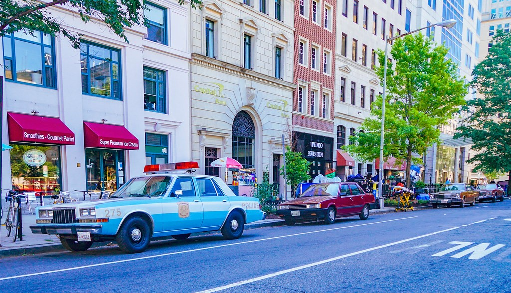 Washington DC: 5 Filming Locations You Can't Miss