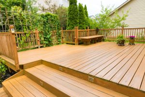 Installation Instructions For Timber Decking