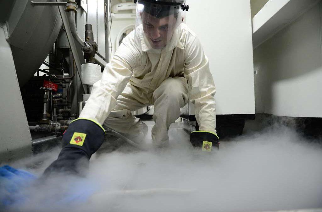 Environmentally Friendly Cryogenic Vehicles