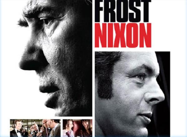 Frost Nixon (2008)