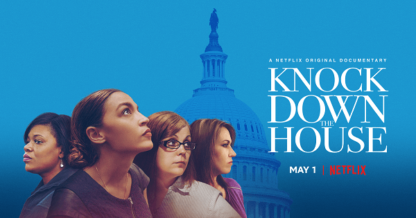 Knock Down the House (2019)