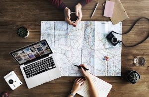Planning A Business Trip? Make Sure Your Data Is Safe