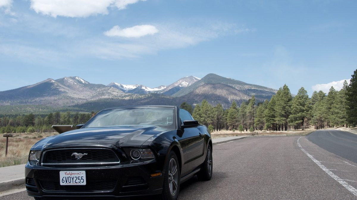 Driving Across The US:  All You Need to Know For A Successful Trip